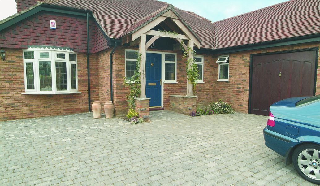 Driveways | Patios | Paths Surrey